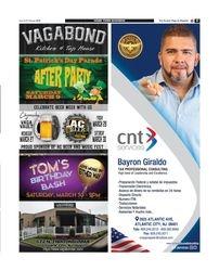 VAGABOND / CNT SERVICES