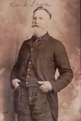 Franklin Snare (1855-1946)