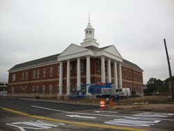 Edgewater Municipal Building