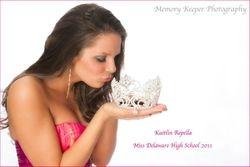 Miss Delaware High School