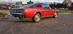 34.65 Ford Mustang