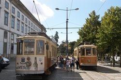 A BRILLiant tram service connection!