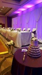 Purple Lavender Wedding 7