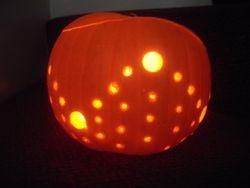 Halloween Quiz 2014