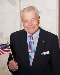 Robert S. Terrell, Jr.