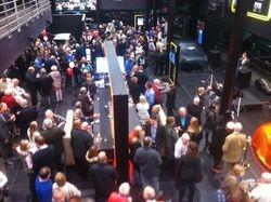 Mini Exhibition Norwich