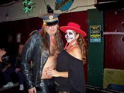 Randy & Angie!