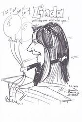 Caricature in 1997