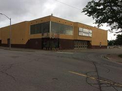 Niagara Falls Memorilal Arena