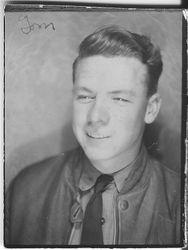 Tom Loudon (1915-1977)