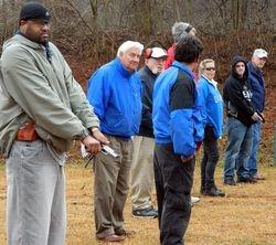 Feb 4, 2012 Shooting at the range