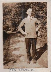 William Reed Grove (1900-1990)