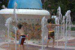 Fountain Colorado City