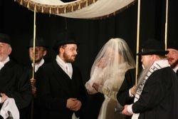Taking their vows 2