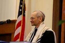 Rabbi Seth