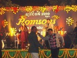 USICON, Agra, India