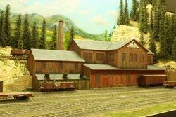 Wild Horse Mill