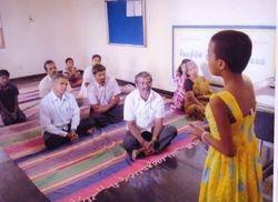 Yoga Training Center, Hosur