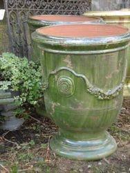 #13/369 Pr. Anduze Pots Green
