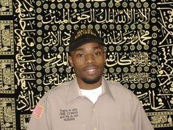 Captain Abdur Rahman
