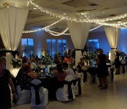 Wedding LED Uplighting