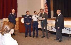 Billy Mitchell Award on Nov 28th, 2017