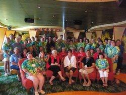 EEN Cruise 2012