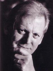 Sir Thomas Allen - Honorary President