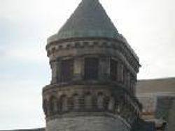 Mansfield Prison