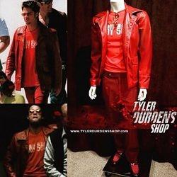 Fight Club Indy 500 shirt