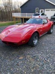 6.75 Chevrolet Corvette
