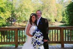 Natasha & DJ - Married October 4, 2014