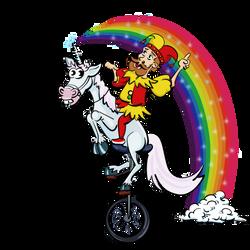 Jester Logo
