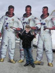 Riley and Apollo 13