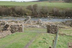 Hyndford Mills 2010
