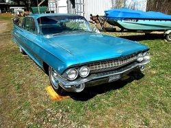 52.61 Cadillac