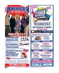 AMERICAN TAX SERVICES LLC / WEBS DESIGN