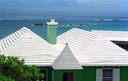 A Bermuda Roof