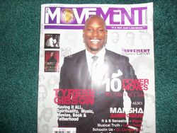 Movement Magazine