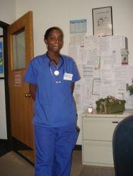 Future ESU Scholars Dentist