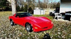 10.81 Corvette