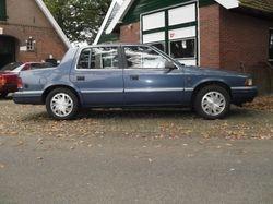 Chrysler Saratoga 3.0 LPG '92