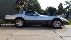 26.81 C3 Corvette