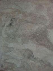 dekorativna tehnika na zidovima