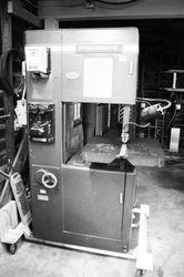 """1987 Powermatic 20"""" Model 87"""