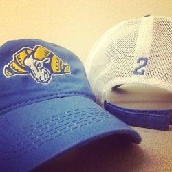 Lakeside Rams Caps