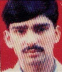 Shaheed Ain-ul-Hassan