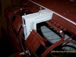 Pic 16 - Tension Rod Repair/ Replace