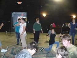 Drama Class 2012