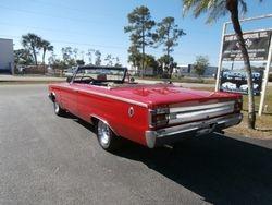 57.67 Plymouth Belvedere II Convertible,